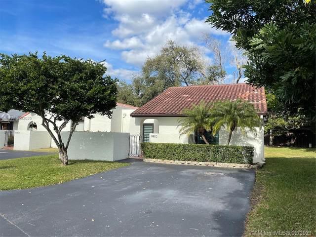 11483 SW 133rd Pl, Miami, FL 33186 (MLS #A10992029) :: Green Realty Properties