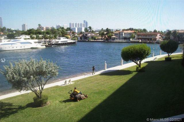 3030 Marcos Dr T307, Aventura, FL 33160 (MLS #A10992181) :: Podium Realty Group Inc