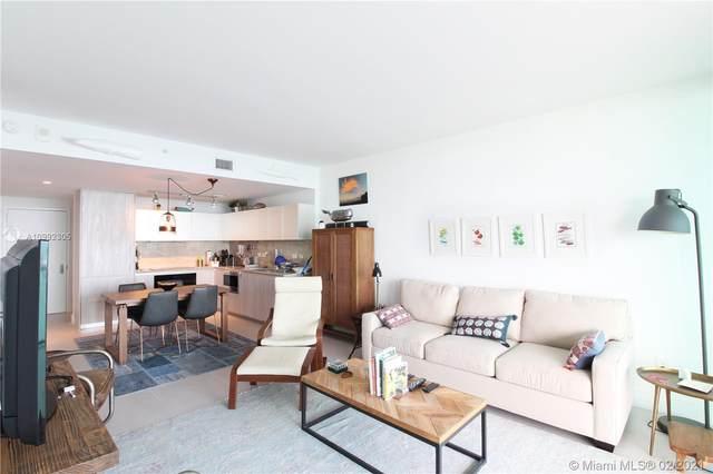 3131 NE 7th Ave #2805, Miami, FL 33137 (MLS #A10992305) :: Search Broward Real Estate Team