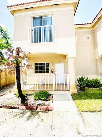215 E 3rd St #4, Hialeah, FL 33010 (MLS #A10992380) :: Green Realty Properties