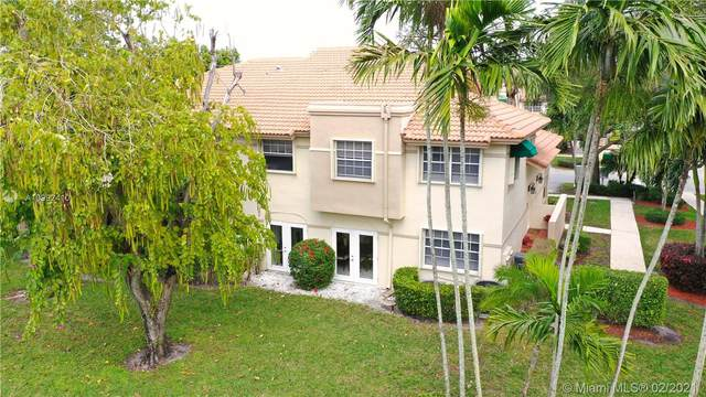 6499 Via Regina #6499, Boca Raton, FL 33433 (MLS #A10992410) :: Search Broward Real Estate Team