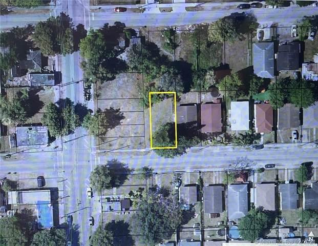 1789 NW 68 St, Miami, FL 33147 (MLS #A10992415) :: Prestige Realty Group