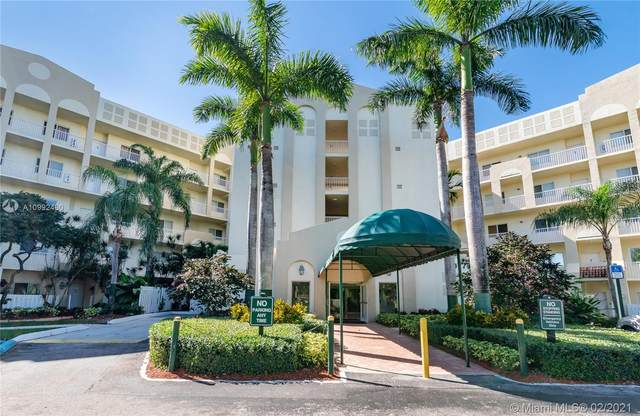 10770 NW 66th St #513, Doral, FL 33178 (MLS #A10992460) :: The Riley Smith Group