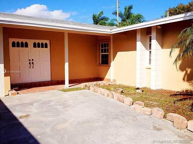 18705 SW 99th Rd, Cutler Bay, FL 33157 (MLS #A10992606) :: Douglas Elliman