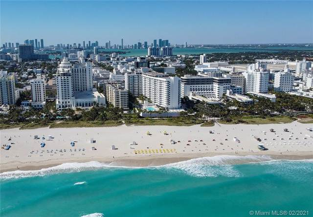 100 Lincoln Rd #1211, Miami Beach, FL 33139 (MLS #A10992646) :: Jo-Ann Forster Team