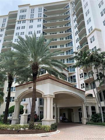 20000 E Country Club Dr #206, Aventura, FL 33180 (MLS #A10992677) :: Search Broward Real Estate Team
