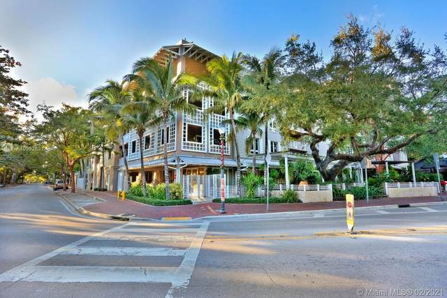 3540 Main Hwy #308, Coconut Grove, FL 33133 (MLS #A10992831) :: Podium Realty Group Inc