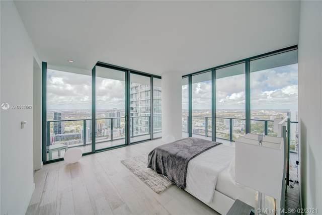 480 NE 31st St #3707, Miami, FL 33137 (MLS #A10992852) :: Green Realty Properties