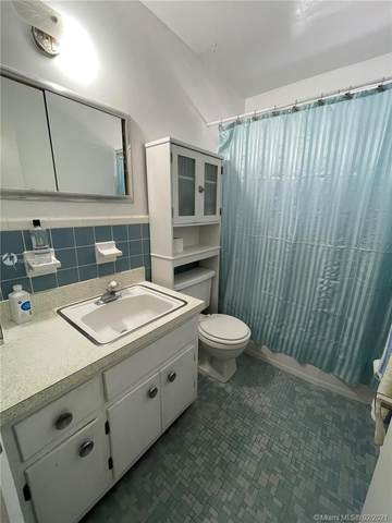2000 Buchanan St #23, Hollywood, FL 33020 (MLS #A10992873) :: The Riley Smith Group