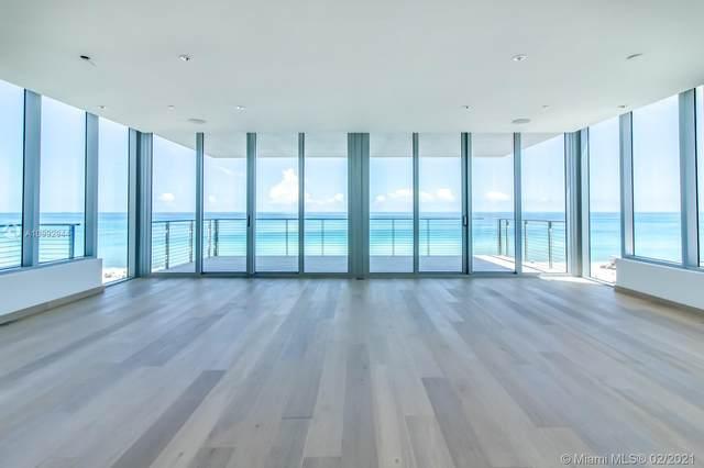 3651 Collins Ave #700, Miami Beach, FL 33140 (#A10992944) :: Dalton Wade