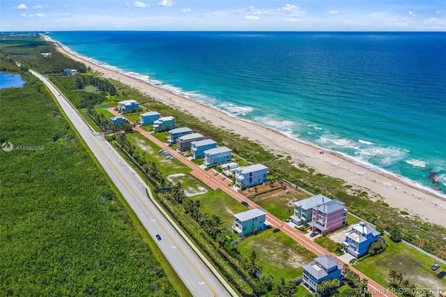 5128 Watersong Way, Fort Pierce, FL 34949 (MLS #A10992959) :: Prestige Realty Group