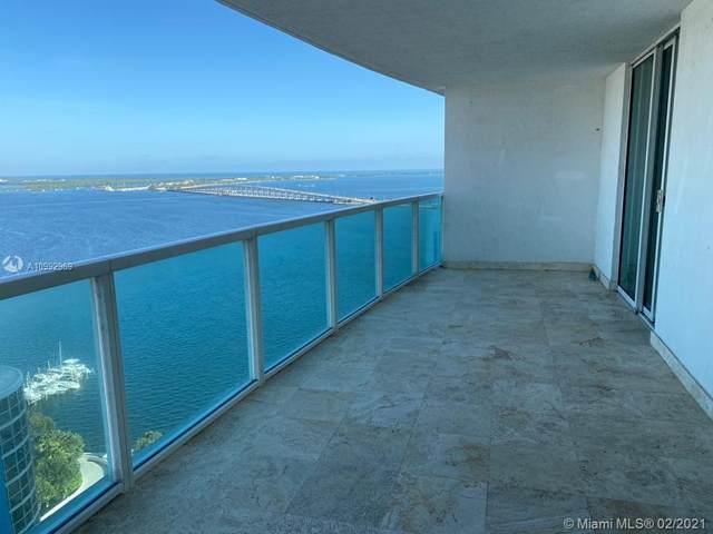 2101 Brickell Ave. #2104, Miami, FL 33129 (MLS #A10992969) :: Castelli Real Estate Services