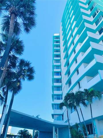 5255 Collins Ave 8C, Miami Beach, FL 33140 (MLS #A10993016) :: The Teri Arbogast Team at Keller Williams Partners SW