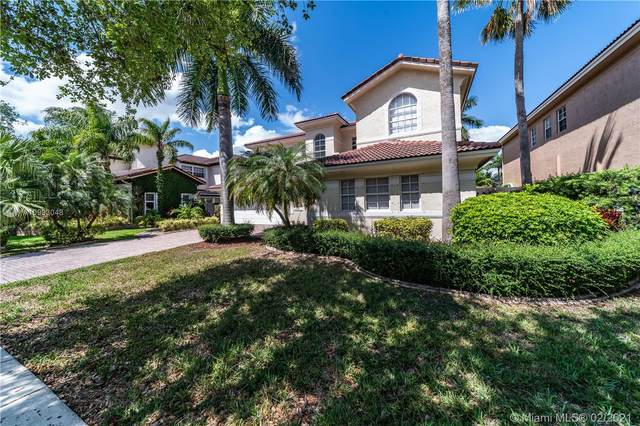 11213 NW 71st Ter, Doral, FL 33178 (MLS #A10993048) :: Prestige Realty Group