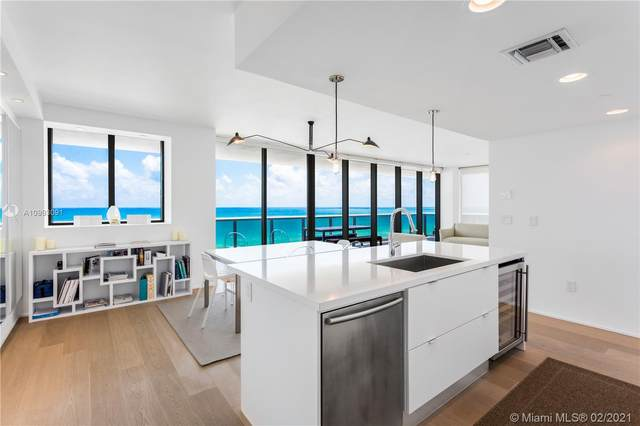 5875 Collins Ave #1102, Miami Beach, FL 33140 (MLS #A10993091) :: The Teri Arbogast Team at Keller Williams Partners SW