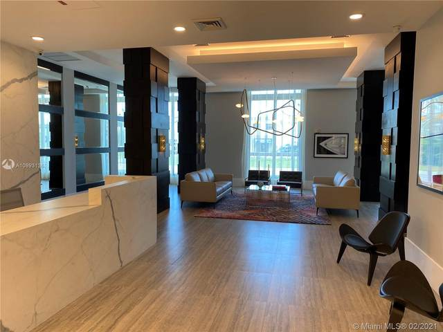 140 S Dixie Hwy #1006, Hollywood, FL 33020 (MLS #A10993136) :: Podium Realty Group Inc