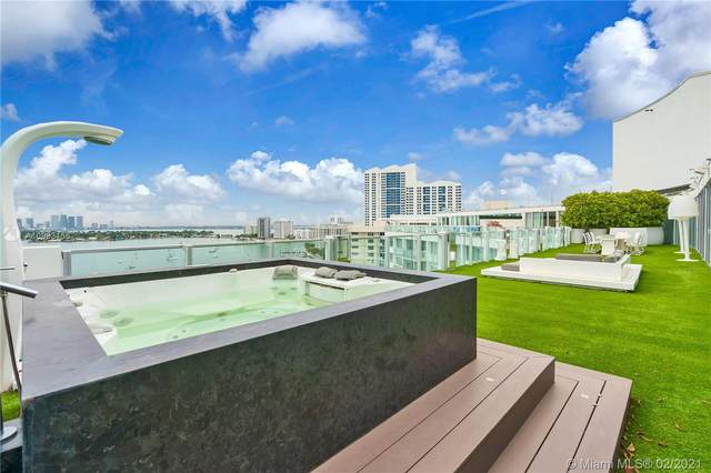 1100 West Ave Ts2/3, Miami Beach, FL 33139 (MLS #A10993156) :: Green Realty Properties