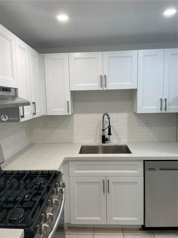 1205 Mariposa Ave #327, Coral Gables, FL 33146 (MLS #A10993183) :: The Teri Arbogast Team at Keller Williams Partners SW
