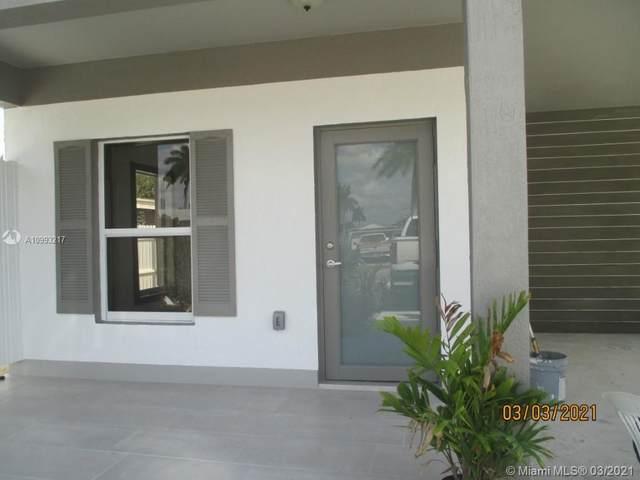 836 SW 6th St, Homestead, FL 33030 (MLS #A10993217) :: GK Realty Group LLC