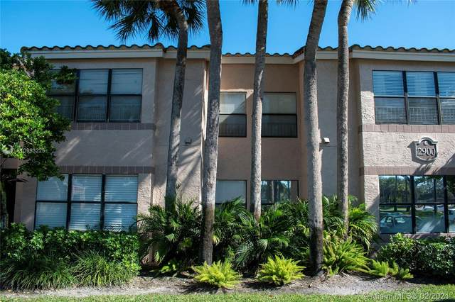 2866 S University Dr #5308, Davie, FL 33328 (MLS #A10993225) :: The Riley Smith Group