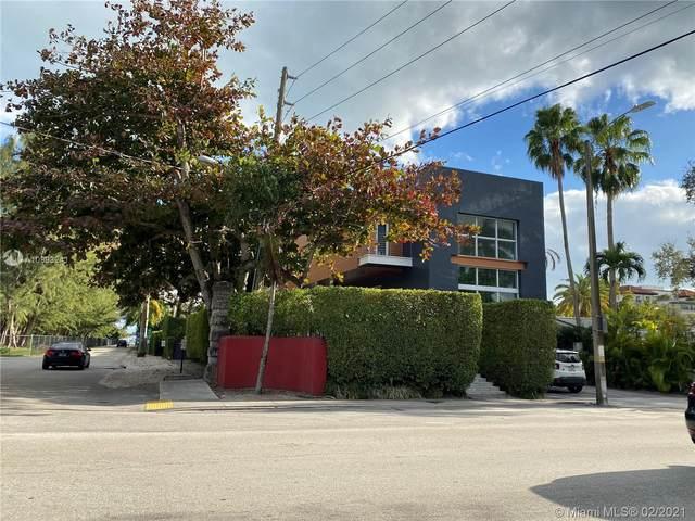 1606 S Bayshore Dr, Miami, FL 33133 (MLS #A10993241) :: The Riley Smith Group