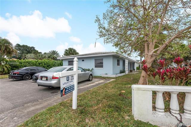 340 Bamboo Rd, Palm Beach Shores, FL 33404 (MLS #A10993246) :: The Jack Coden Group