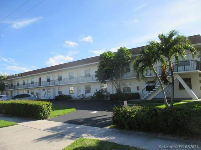 227 Castlewood Dr #107, North Palm Beach, FL 33408 (MLS #A10993514) :: Green Realty Properties
