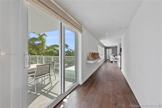 520 West Ave #801, Miami Beach, FL 33139 (MLS #A10993525) :: Castelli Real Estate Services