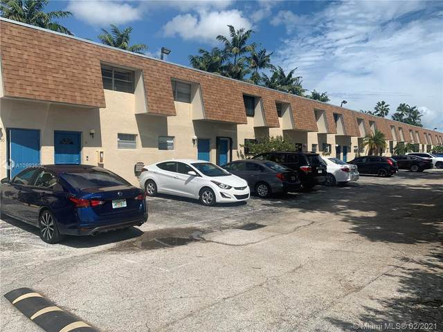 15389 S Dixie Hwy 30 Hwy #30, Palmetto Bay, FL 33157 (MLS #A10993656) :: The Howland Group