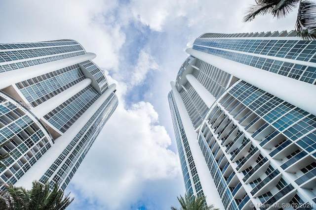 18101 Collins Ave #704, Sunny Isles Beach, FL 33160 (MLS #A10993808) :: GK Realty Group LLC