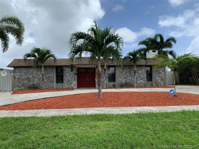 6701 Branch St, Hollywood, FL 33024 (MLS #A10993831) :: Castelli Real Estate Services