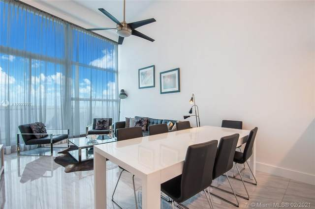 5445 Collins Ave M14, Miami Beach, FL 33140 (MLS #A10993927) :: KBiscayne Realty