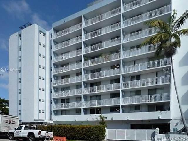1045 E 10th St #402, Miami Beach, FL 33139 (MLS #A10993944) :: The Teri Arbogast Team at Keller Williams Partners SW