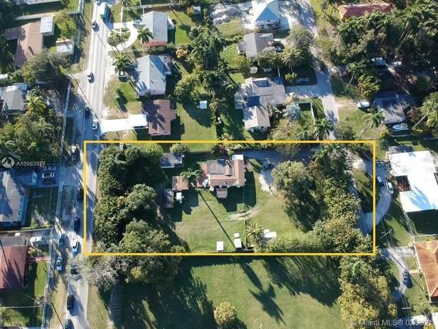 108 NE 160th St, Miami, FL 33162 (MLS #A10993977) :: The Riley Smith Group
