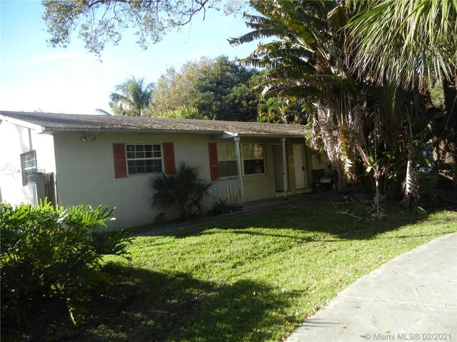 1701 SW 23rd St, Fort Lauderdale, FL 33315 (MLS #A10994060) :: Castelli Real Estate Services