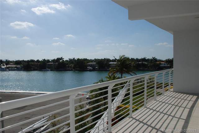 6580 Indian Creek Dr #304, Miami Beach, FL 33141 (MLS #A10994199) :: Search Broward Real Estate Team