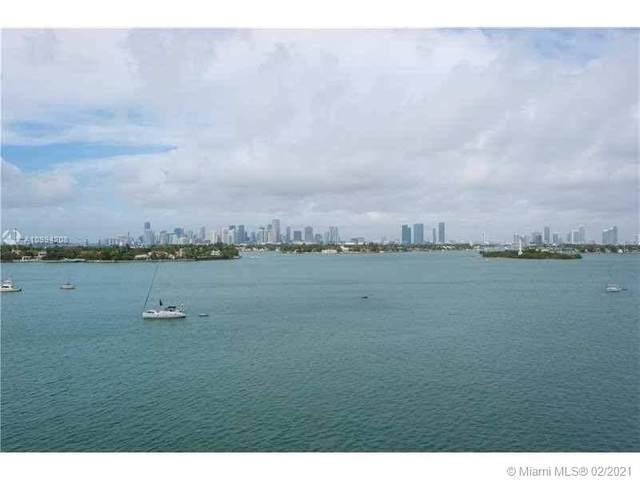 1250 West Ave 8W, Miami Beach, FL 33139 (MLS #A10994208) :: Prestige Realty Group