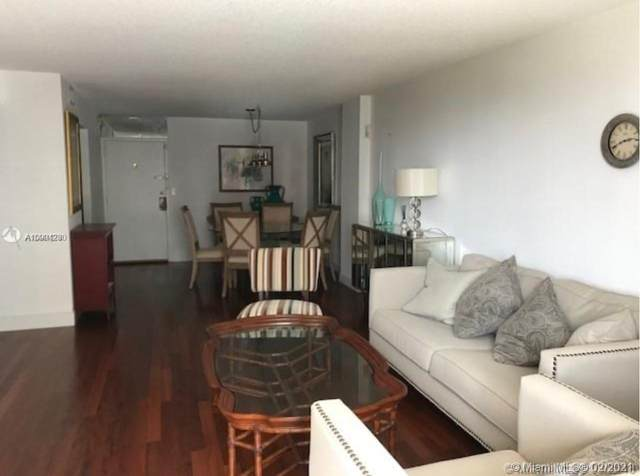 Miami, FL 33131 :: Green Realty Properties