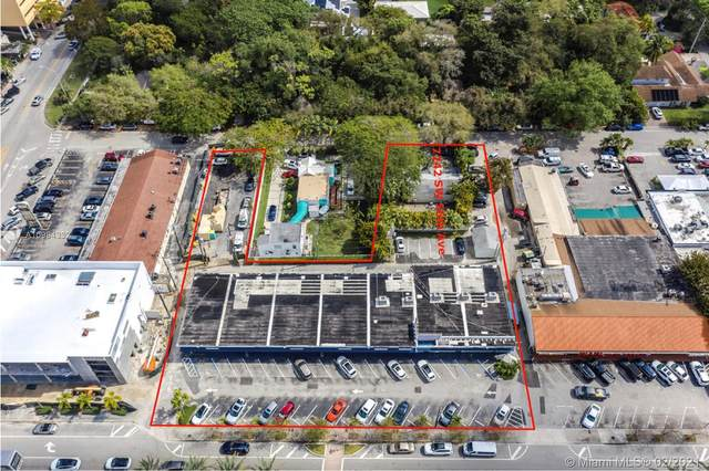 7242 SW 56th Ave, Miami, FL 33143 (MLS #A10994332) :: The Rose Harris Group