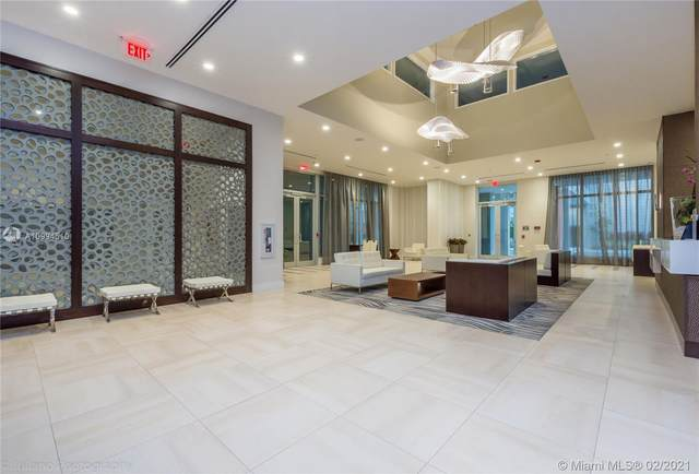 7825 NW 107th Ave #501, Doral, FL 33178 (MLS #A10994510) :: Search Broward Real Estate Team
