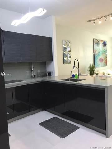 1080 Brickell Ave #3607, Miami, FL 33131 (MLS #A10994541) :: Castelli Real Estate Services