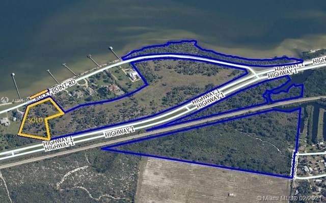 2930 Rocky Point Road, Malabar, FL 32950 (MLS #A10994589) :: Compass FL LLC