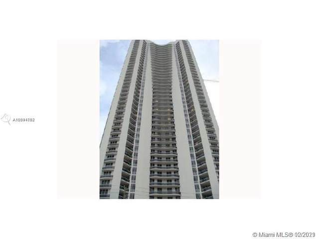 16001 Collins Ave #3002, Sunny Isles Beach, FL 33160 (MLS #A10994703) :: Search Broward Real Estate Team