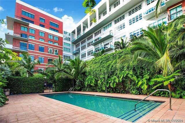 1749 NE Miami Ct #603, Miami, FL 33132 (MLS #A10994915) :: Compass FL LLC