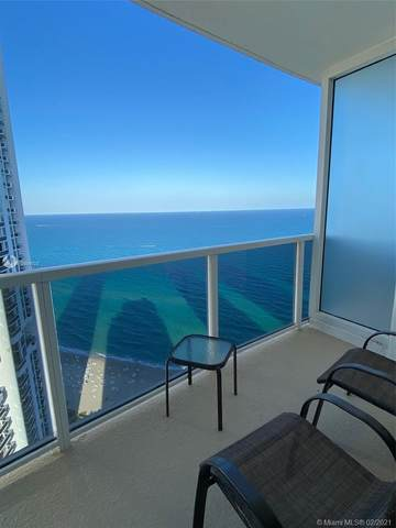 18001 Collins Ave #3006, Sunny Isles Beach, FL 33160 (MLS #A10994928) :: The Teri Arbogast Team at Keller Williams Partners SW
