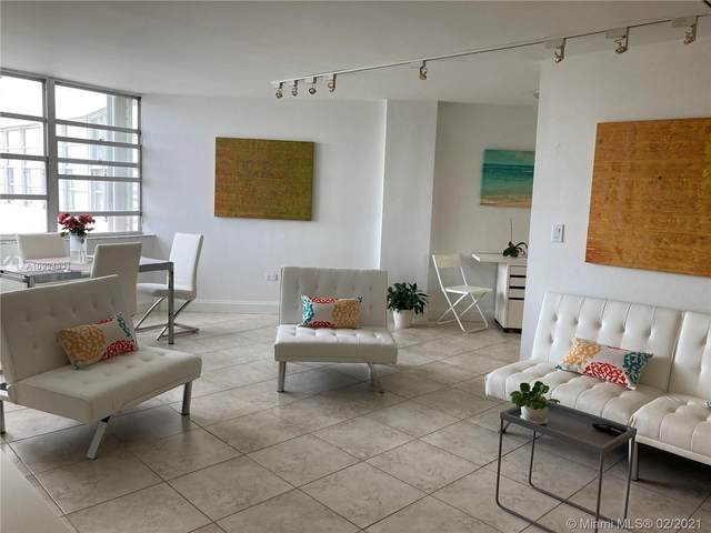 7135 Collins Ave #1121, Miami Beach, FL 33141 (MLS #A10994931) :: Prestige Realty Group