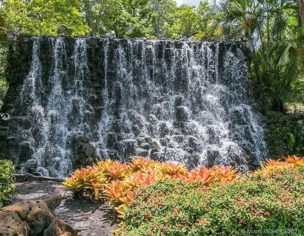 16500 Golf Club Rd #206, Weston, FL 33326 (MLS #A10994953) :: Berkshire Hathaway HomeServices EWM Realty