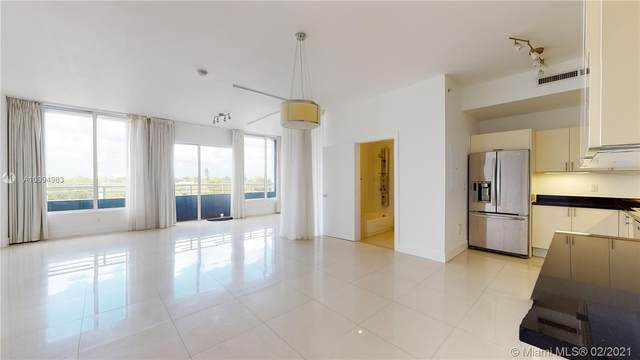 3250 Grand Ave #503, Miami, FL 33133 (MLS #A10994983) :: Douglas Elliman