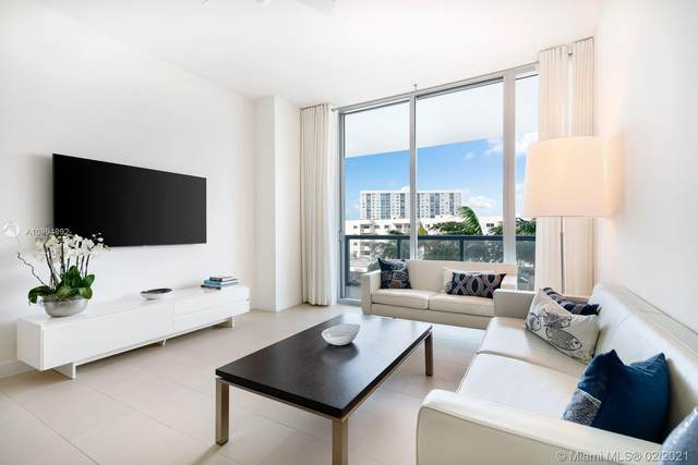 6799 Collins Ave #312, Miami Beach, FL 33141 (MLS #A10994992) :: Green Realty Properties