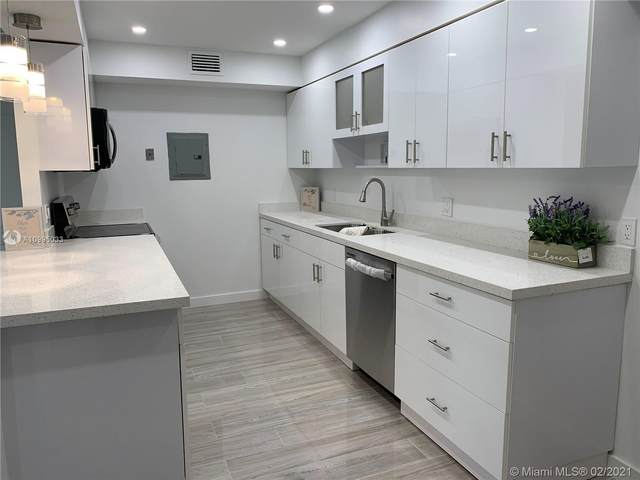 7747 SW 86th St D202, Miami, FL 33143 (MLS #A10995033) :: Green Realty Properties
